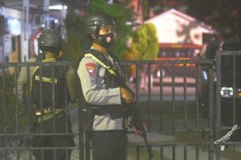 Polisi gugur kontak kelompok MIT Poso
