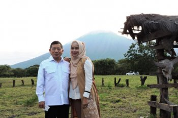 Infrastructure development in Baluran becomes national priority
