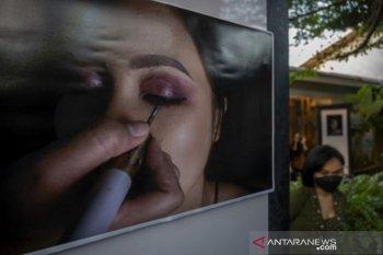 Pameran foto peringati Hari Kartini di Palu
