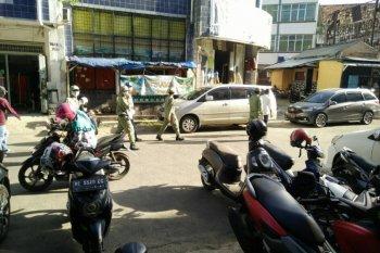 Satgas COVID-19 patroli prokes