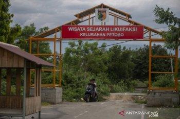 Ubah lokasi bencana jadi kawasan wisata di Petobo