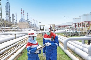 Committed to ESG, Pertamina wins six 2021 Corporate Emission awards