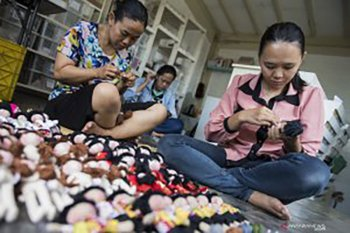 Increased credit for MSMEs helps expedite economic recovery: Economist
