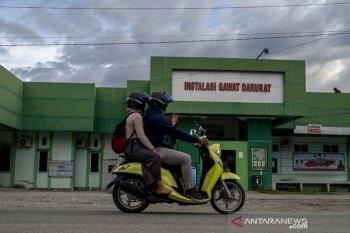 Penghentian Sementara Layanan Rawat Inap RS Madani