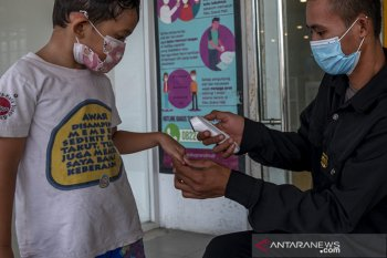 Kerentanan Anak Terinfeksi COVID-19