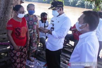 Jemput Bola Vaksin Di Tanjung Pinang