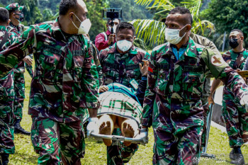 Healthcare workers in Papua must be respected, protected