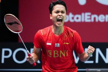 Indonesia wins 2021 Thomas Cup after defeating China