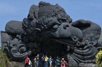 Garuda Wisnu Kencana reopens for tourists