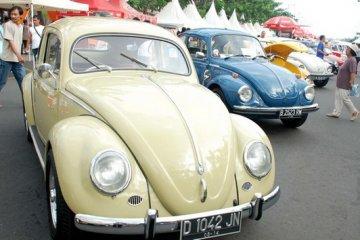 VW jadul; sederhana tapi tangguh