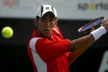 Soft tenis hari pertama mainkan perempat final, Indonesia turunkan dua atlet