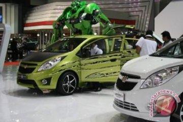 Nantikan Chevy Spark versi listrik
