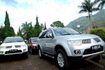 Penjualan Mitsubishi tembus 140.000 unit