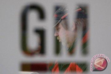 General Motors akan tutup pabrik di Kanada