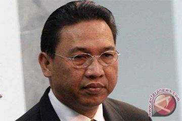 Menteri ESDM Resmikan Proyek  Bio Diesel