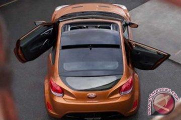 Hyundai tarik 16.487 Velosters di Amerika dan Kanada