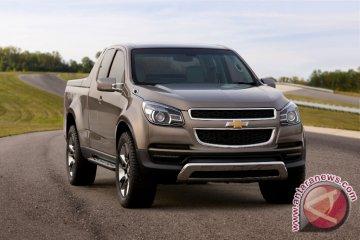 GM optimistis pendapatan 2019 meningkat berkat segmen pickup