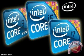 Intel Luncurkan Intel Core Generasi Kedua