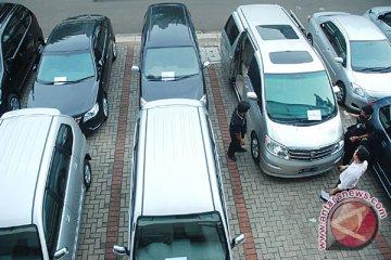 Libur Natal, usaha rental mobil laris