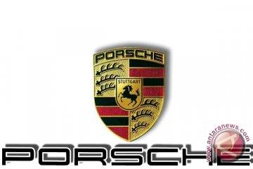 Porsche fokus kembangkan mobil hibrida