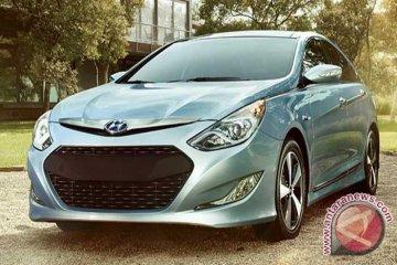 Hyundai dan Kia Siapkan Hybrid