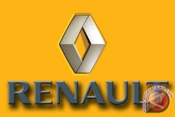 Bengkel Renault tak pernah tutup