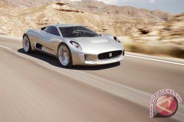 Jaguar Dibantu Williams F1 Ciptakan Supercar Hybrid
