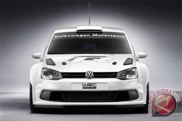 VW Masuki Dunia Reli