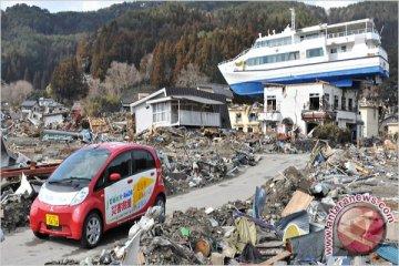 """Pasca-Tsunami, Mobil Elektrik """"Naik Daun"""""""