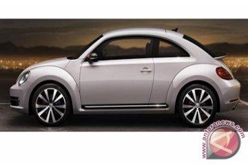 VW Beetle Baru Harga Lama
