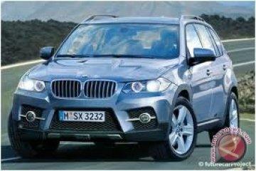 BMW X3 di Indonesia Bebas Penarikan Kembali
