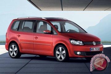 VW New Touran Siap untuk Mudik