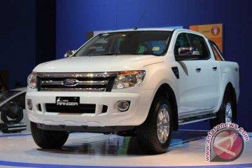 """All New Ford Ranger Makin """"Bandel"""""""