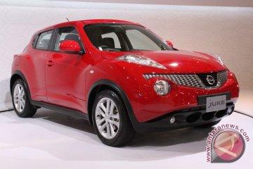 Nissan Juke Mobil Terfavorit IIMS 2011