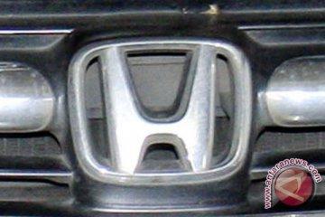 Mobil Honda di Indonesia Tidak Perlu Recall