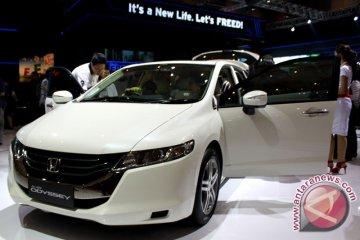 """Tidak ada """"recall"""" untuk Honda Odyssey Indonesia"""