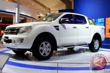 All-New Ford Ranger Segera Diluncurkan