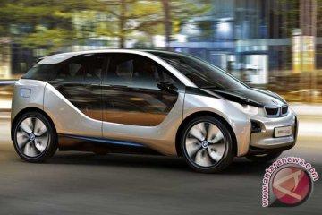 Model BMW listrik akan semakin banyak