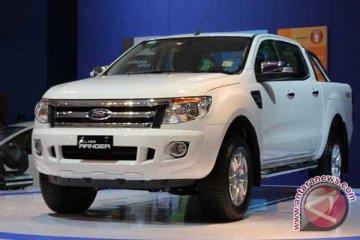 Ford cetak pertumbuhan penjualan 165 persen