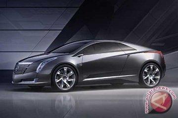 Cadillac juga akan dibuat versi listrik