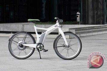 Konsep sepeda listrik Smart