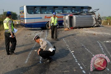 Sumber Kencono dan Shell gelar pelatihan bagi sopir bus