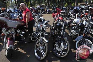 Harley Davidson tarik 308.000 sepeda motor