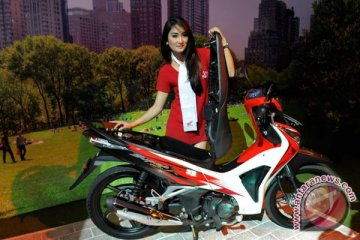 Honda uji irit  Pekanbaru-Padang