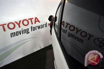 Menangkap peluang pengembangan  Toyota di Indonesia