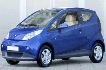 Paris luncurkan rental mobil listrik