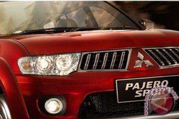 Mitsubishi targetkan jual 155.000 unit mobil pada 2013