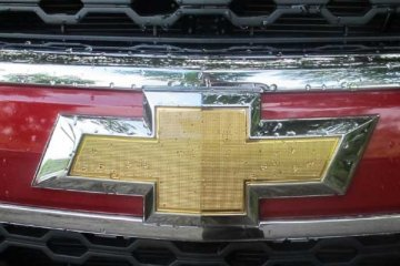 "GM ""recall"" 1,5 juta mobil di China"