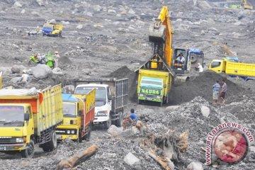 Sleman intensifkan razia truk pasir Merapi