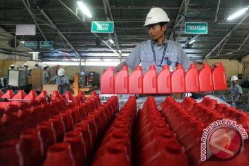 Pertamina alokasikan Rp860 miliar pengembangan bisnis pelumas